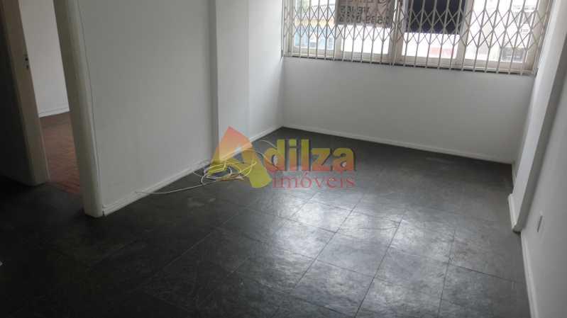 DSC04399 - Apartamento Rua Professor Gabizo,Tijuca,Rio de Janeiro,RJ À Venda,2 Quartos,62m² - TIAP20393 - 5
