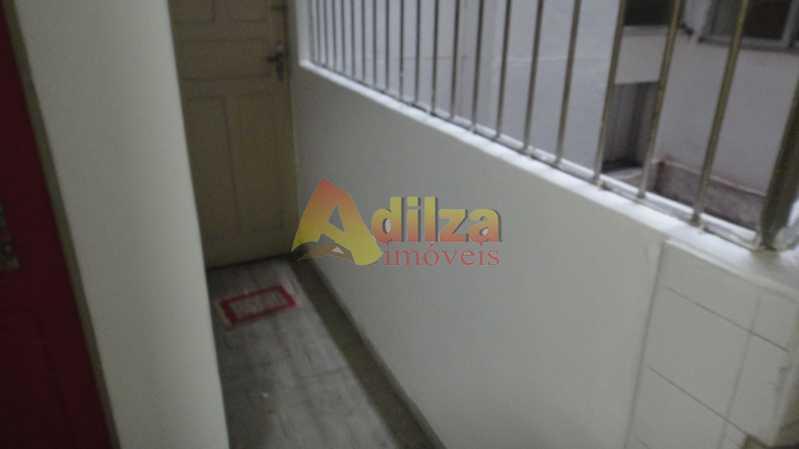 DSC04403 - Apartamento Rua Professor Gabizo,Tijuca,Rio de Janeiro,RJ À Venda,2 Quartos,62m² - TIAP20393 - 9