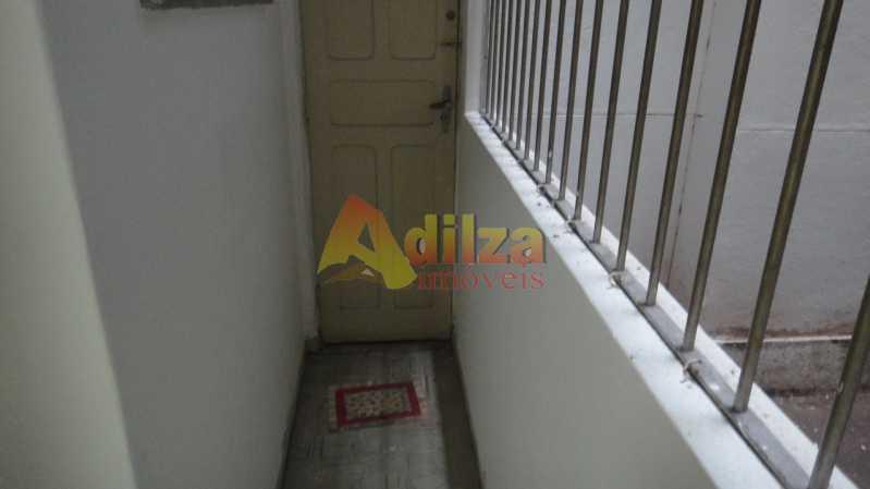 DSC04404 - Apartamento Rua Professor Gabizo,Tijuca,Rio de Janeiro,RJ À Venda,2 Quartos,62m² - TIAP20393 - 10