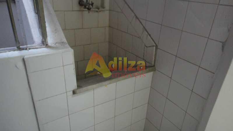 DSC04405 - Apartamento Rua Professor Gabizo,Tijuca,Rio de Janeiro,RJ À Venda,2 Quartos,62m² - TIAP20393 - 11