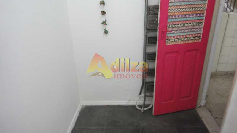 DSC04407 - Apartamento Rua Professor Gabizo,Tijuca,Rio de Janeiro,RJ À Venda,2 Quartos,62m² - TIAP20393 - 13