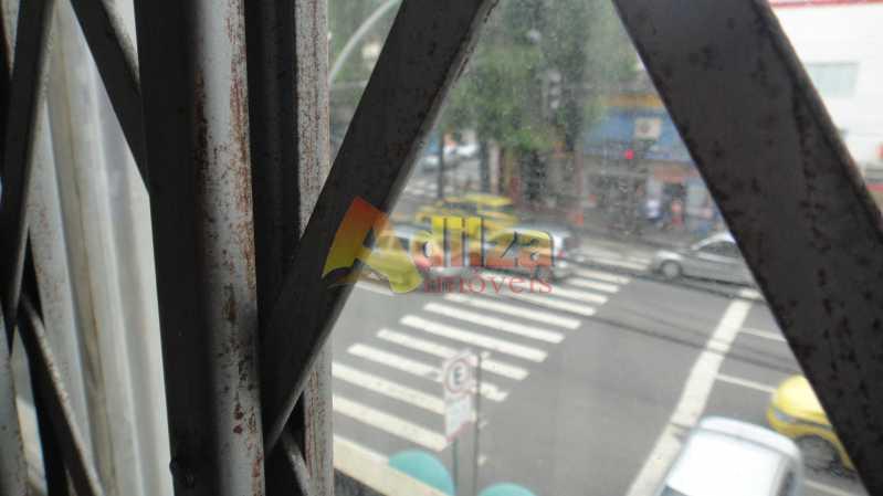 DSC04413 - Apartamento Rua Professor Gabizo,Tijuca,Rio de Janeiro,RJ À Venda,2 Quartos,62m² - TIAP20393 - 19