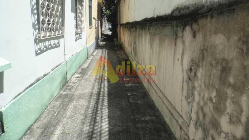 DSC04441 - Casa de Vila à venda Rua José Higino,Tijuca, Rio de Janeiro - R$ 650.000 - TICV20010 - 20