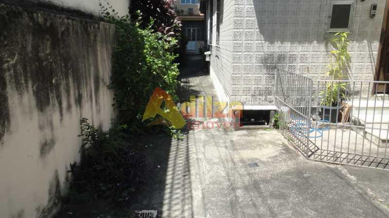 DSC04442 - Casa de Vila à venda Rua José Higino,Tijuca, Rio de Janeiro - R$ 650.000 - TICV20010 - 19