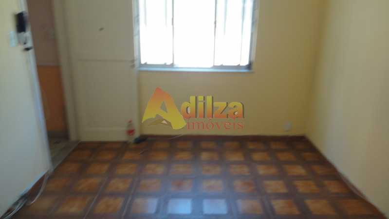 DSC04444 - Casa de Vila à venda Rua José Higino,Tijuca, Rio de Janeiro - R$ 650.000 - TICV20010 - 3