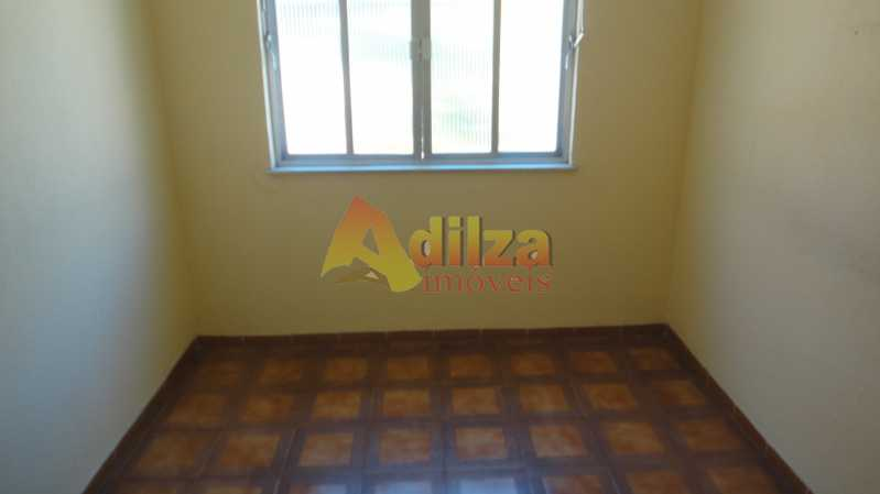 DSC04445 - Casa de Vila à venda Rua José Higino,Tijuca, Rio de Janeiro - R$ 650.000 - TICV20010 - 4