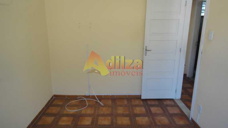 DSC04446 - Casa de Vila à venda Rua José Higino,Tijuca, Rio de Janeiro - R$ 650.000 - TICV20010 - 5