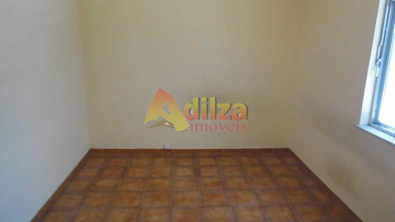 DSC04447 - Casa de Vila à venda Rua José Higino,Tijuca, Rio de Janeiro - R$ 650.000 - TICV20010 - 6