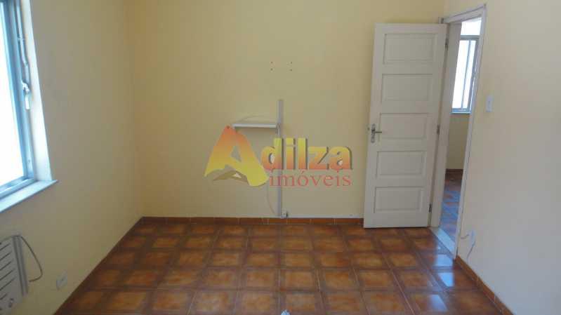 DSC04448 - Casa de Vila à venda Rua José Higino,Tijuca, Rio de Janeiro - R$ 650.000 - TICV20010 - 7
