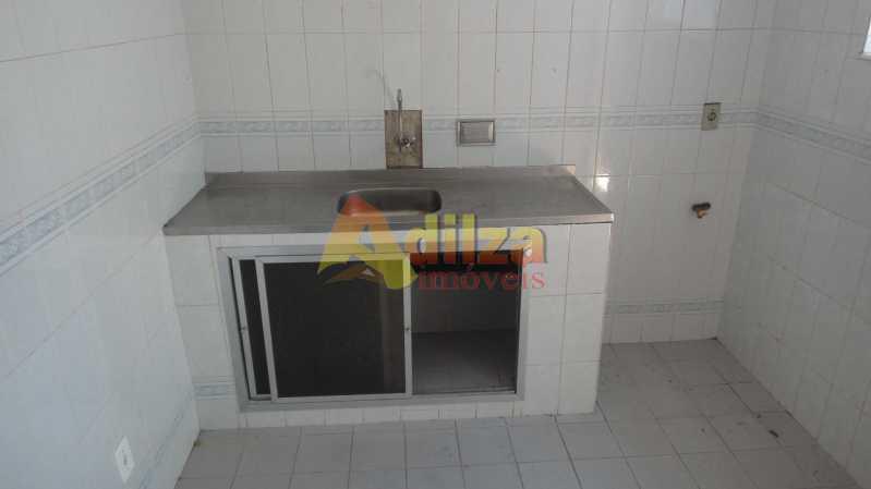 DSC04449 - Casa de Vila à venda Rua José Higino,Tijuca, Rio de Janeiro - R$ 650.000 - TICV20010 - 8