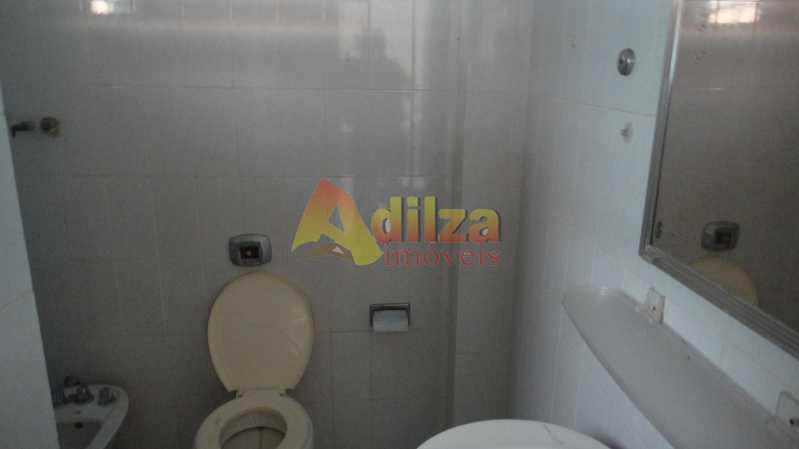DSC04452 - Casa de Vila à venda Rua José Higino,Tijuca, Rio de Janeiro - R$ 650.000 - TICV20010 - 11