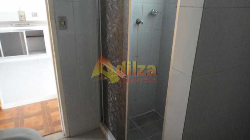 DSC04453 - Casa de Vila à venda Rua José Higino,Tijuca, Rio de Janeiro - R$ 650.000 - TICV20010 - 12
