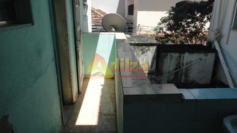 DSC04456 - Casa de Vila à venda Rua José Higino,Tijuca, Rio de Janeiro - R$ 650.000 - TICV20010 - 15