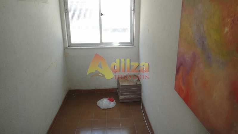 DSC04457 - Casa de Vila à venda Rua José Higino,Tijuca, Rio de Janeiro - R$ 650.000 - TICV20010 - 16