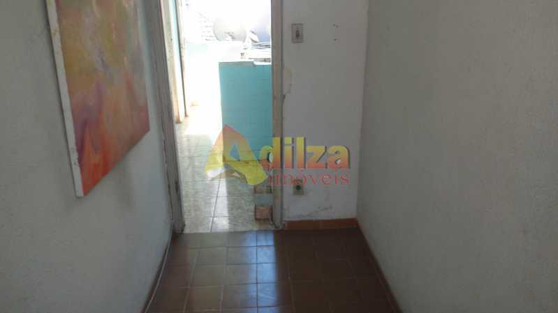 DSC04458 - Casa de Vila à venda Rua José Higino,Tijuca, Rio de Janeiro - R$ 650.000 - TICV20010 - 17