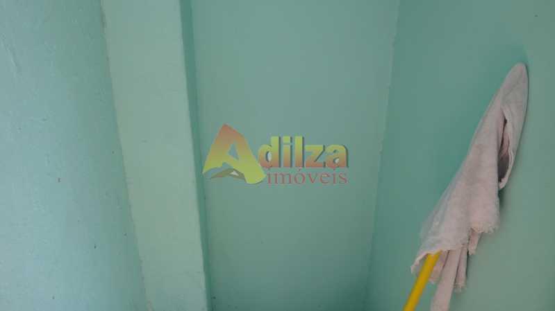 DSC04459 - Casa de Vila à venda Rua José Higino,Tijuca, Rio de Janeiro - R$ 650.000 - TICV20010 - 18
