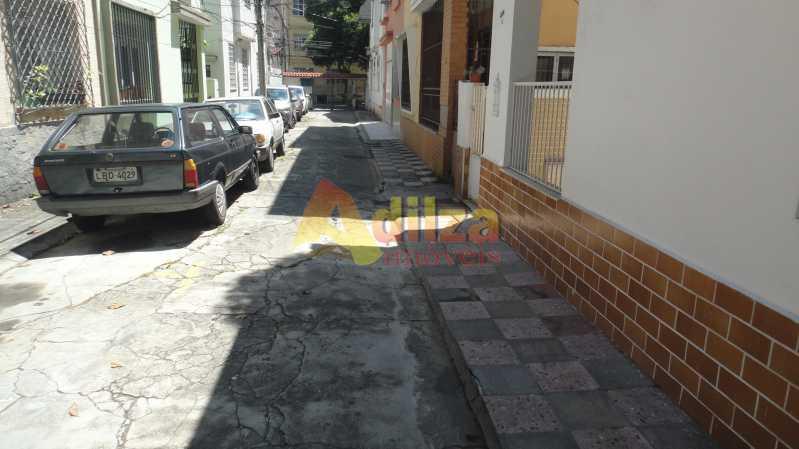 DSC04460 - Casa de Vila à venda Rua José Higino,Tijuca, Rio de Janeiro - R$ 650.000 - TICV20010 - 21