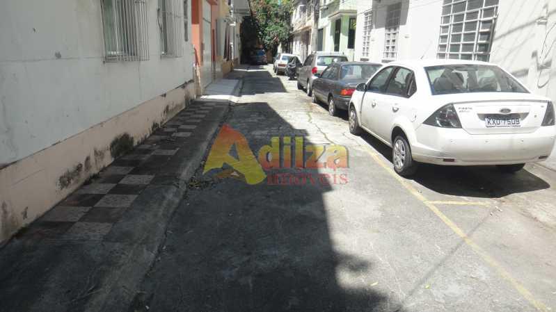 DSC04461 - Casa de Vila à venda Rua José Higino,Tijuca, Rio de Janeiro - R$ 650.000 - TICV20010 - 22