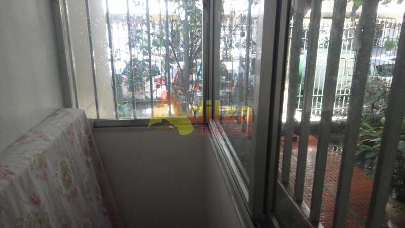 DSC04464 - Imóvel Apartamento À VENDA, Tijuca, Rio de Janeiro, RJ - TIAP20395 - 3