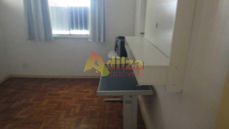 DSC04466 - Imóvel Apartamento À VENDA, Tijuca, Rio de Janeiro, RJ - TIAP20395 - 5