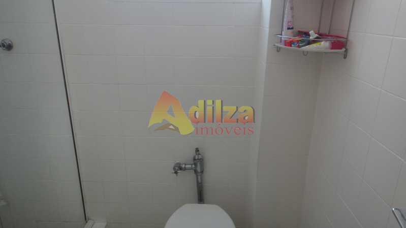 DSC04468 - Imóvel Apartamento À VENDA, Tijuca, Rio de Janeiro, RJ - TIAP20395 - 8