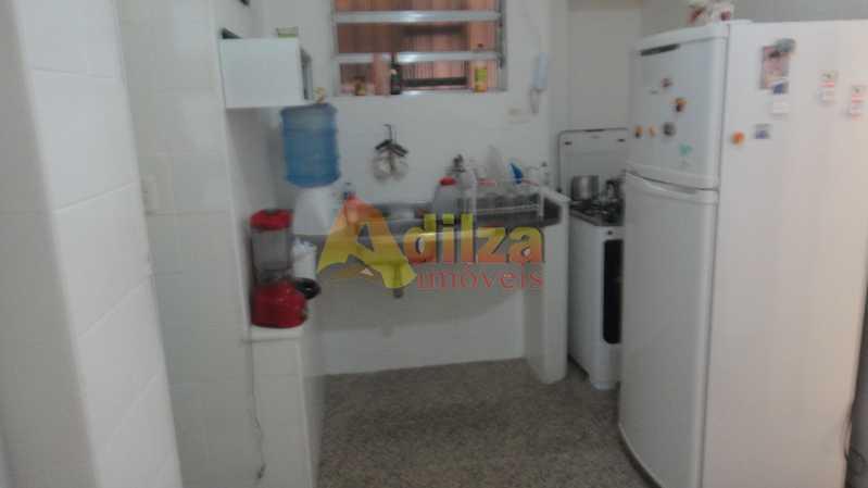 DSC04470 - Imóvel Apartamento À VENDA, Tijuca, Rio de Janeiro, RJ - TIAP20395 - 10