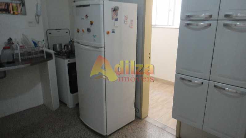 DSC04471 - Imóvel Apartamento À VENDA, Tijuca, Rio de Janeiro, RJ - TIAP20395 - 11