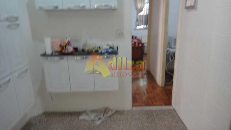 DSC04472 - Imóvel Apartamento À VENDA, Tijuca, Rio de Janeiro, RJ - TIAP20395 - 12