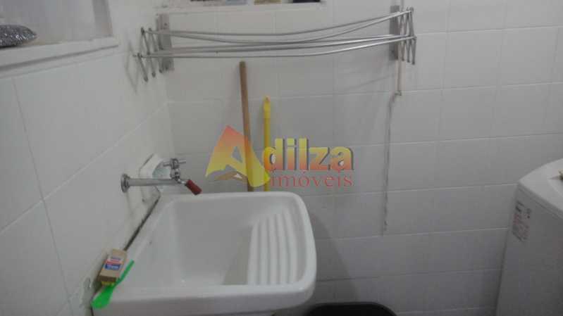 DSC04475 - Imóvel Apartamento À VENDA, Tijuca, Rio de Janeiro, RJ - TIAP20395 - 15
