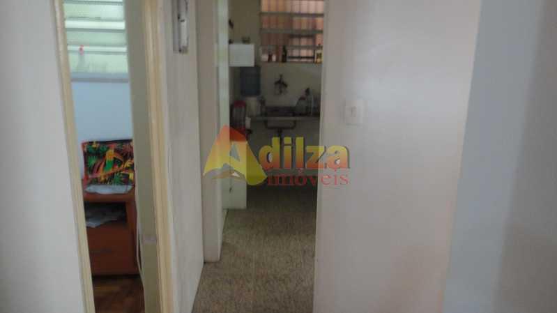 DSC04477 - Imóvel Apartamento À VENDA, Tijuca, Rio de Janeiro, RJ - TIAP20395 - 17