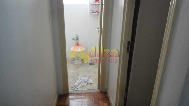 DSC04478 - Imóvel Apartamento À VENDA, Tijuca, Rio de Janeiro, RJ - TIAP20395 - 18