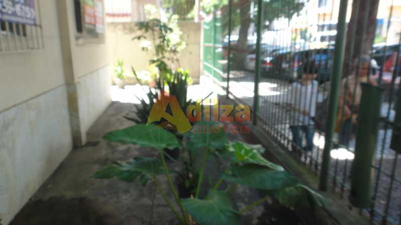 DSC04479 - Imóvel Apartamento À VENDA, Tijuca, Rio de Janeiro, RJ - TIAP20395 - 19