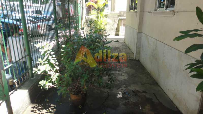 DSC04480 - Imóvel Apartamento À VENDA, Tijuca, Rio de Janeiro, RJ - TIAP20395 - 20