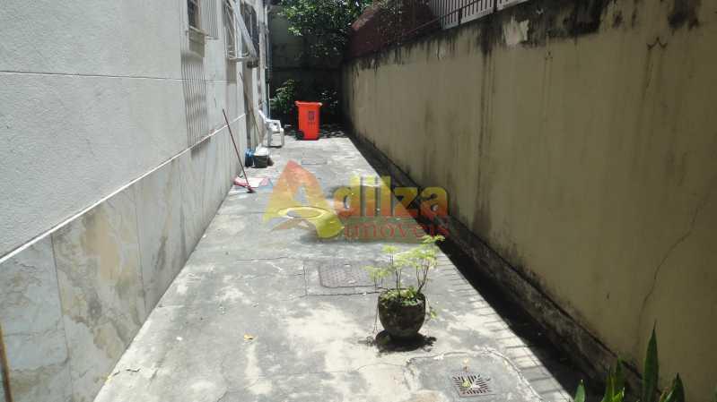DSC04481 - Imóvel Apartamento À VENDA, Tijuca, Rio de Janeiro, RJ - TIAP20395 - 21