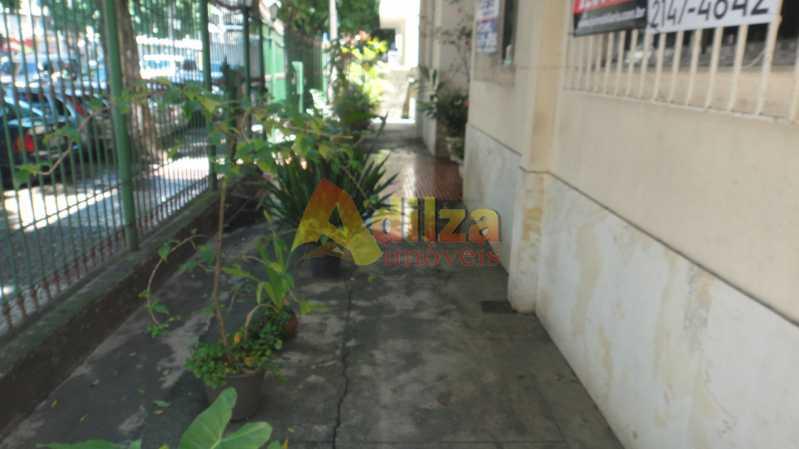 DSC04482 - Imóvel Apartamento À VENDA, Tijuca, Rio de Janeiro, RJ - TIAP20395 - 22