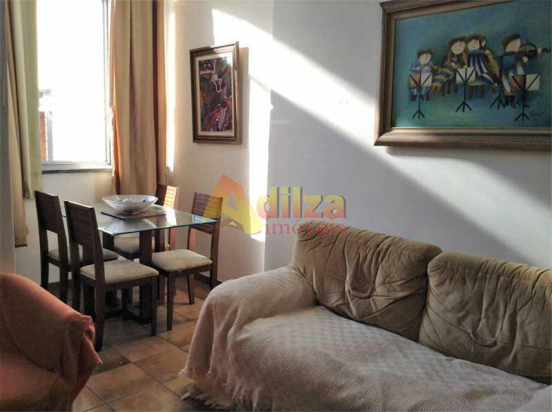 9fa6c4c1-910e-4316-a87d-81d623 - Imóvel Apartamento À VENDA, Estácio, Rio de Janeiro, RJ - TIAP30177 - 1