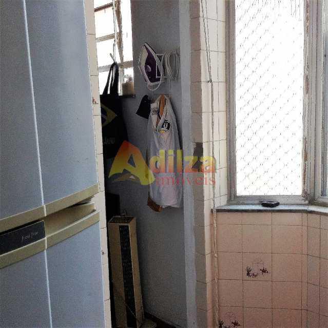 1130feac-b889-429e-b3e2-346c55 - Imóvel Apartamento À VENDA, Estácio, Rio de Janeiro, RJ - TIAP30177 - 16