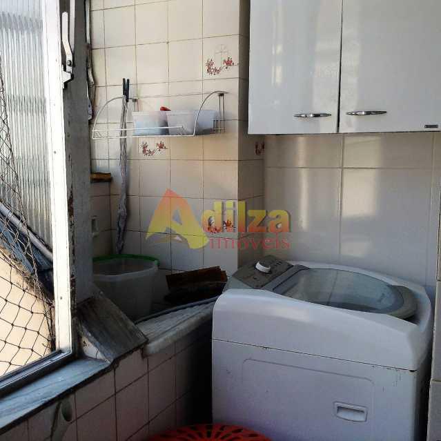 bb52b6bf-5ce7-42df-bb6d-60201e - Imóvel Apartamento À VENDA, Estácio, Rio de Janeiro, RJ - TIAP30177 - 19
