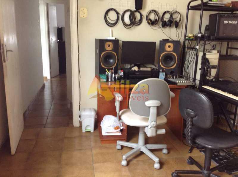 ca0b2527-663a-4d25-80df-3f3926 - Imóvel Apartamento À VENDA, Estácio, Rio de Janeiro, RJ - TIAP30177 - 22