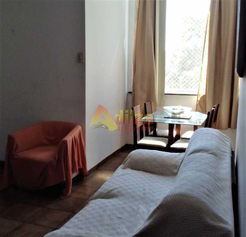 cfa35e33-5948-477b-a04f-f8f80f - Imóvel Apartamento À VENDA, Estácio, Rio de Janeiro, RJ - TIAP30177 - 20