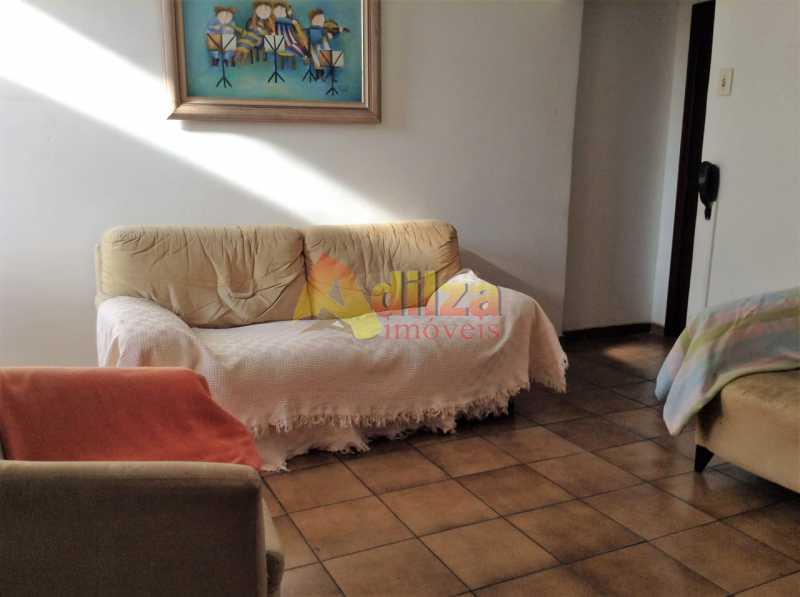 cfa256d6-9ced-4cf2-a15c-8c2e76 - Imóvel Apartamento À VENDA, Estácio, Rio de Janeiro, RJ - TIAP30177 - 3