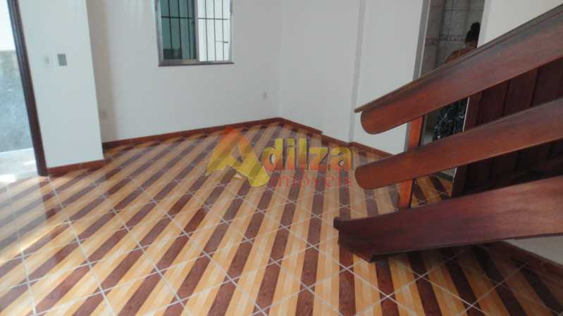 DSC04595 - Imóvel Casa À VENDA, Tijuca, Rio de Janeiro, RJ - TICA30010 - 1