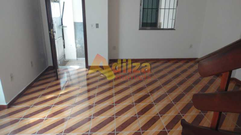 DSC04596 - Imóvel Casa À VENDA, Tijuca, Rio de Janeiro, RJ - TICA30010 - 6