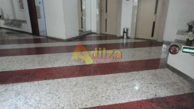 DSC04650 - Apartamento à venda Avenida Paulo de Frontin,Rio Comprido, Rio de Janeiro - R$ 320.000 - TIAP20406 - 6
