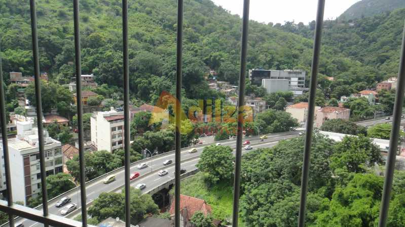 DSC04655 - Imóvel Apartamento À VENDA, Rio Comprido, Rio de Janeiro, RJ - TIAP20406 - 4