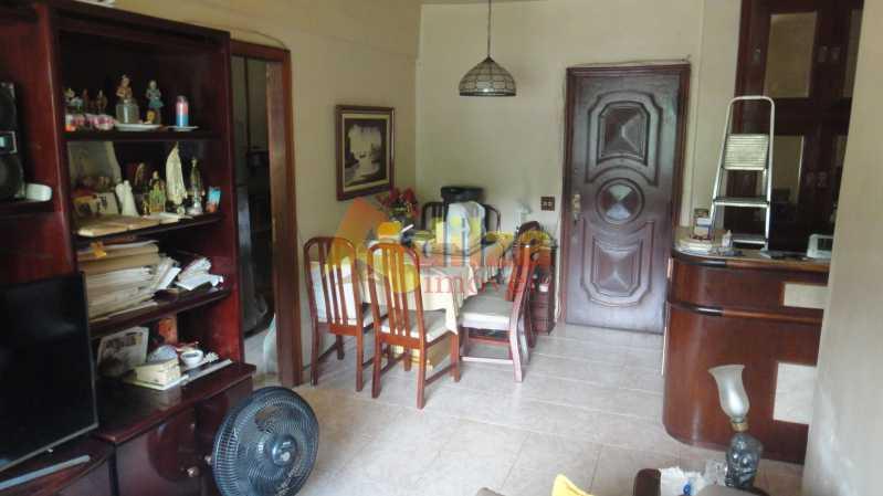 DSC04657 - Imóvel Apartamento À VENDA, Rio Comprido, Rio de Janeiro, RJ - TIAP20406 - 1