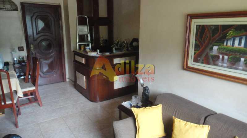 DSC04658 - Apartamento à venda Avenida Paulo de Frontin,Rio Comprido, Rio de Janeiro - R$ 320.000 - TIAP20406 - 3