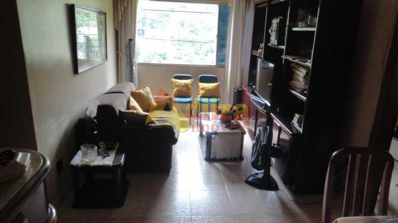 DSC04662 - Imóvel Apartamento À VENDA, Rio Comprido, Rio de Janeiro, RJ - TIAP20406 - 7