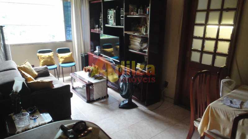 DSC04664 - Imóvel Apartamento À VENDA, Rio Comprido, Rio de Janeiro, RJ - TIAP20406 - 9