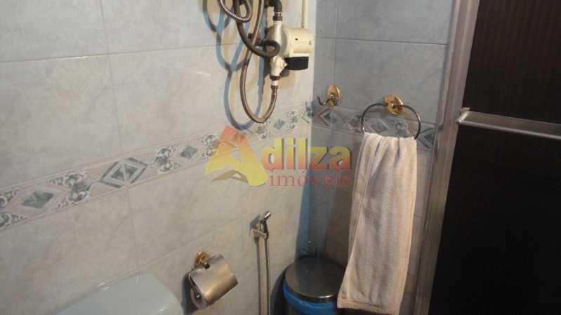 DSC04667 - Imóvel Apartamento À VENDA, Rio Comprido, Rio de Janeiro, RJ - TIAP20406 - 11